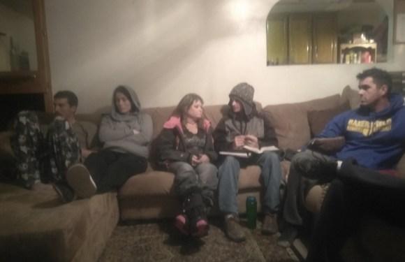 Jas 2:1-13 (Wed Night Study)