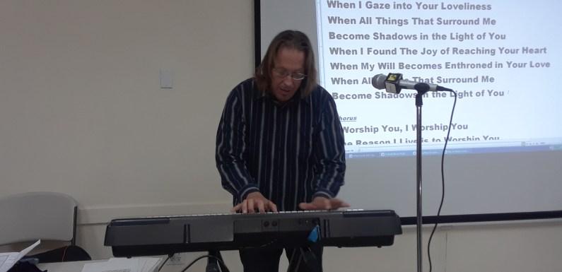 Set Free Sunday (Live Video–MUST WATCH)