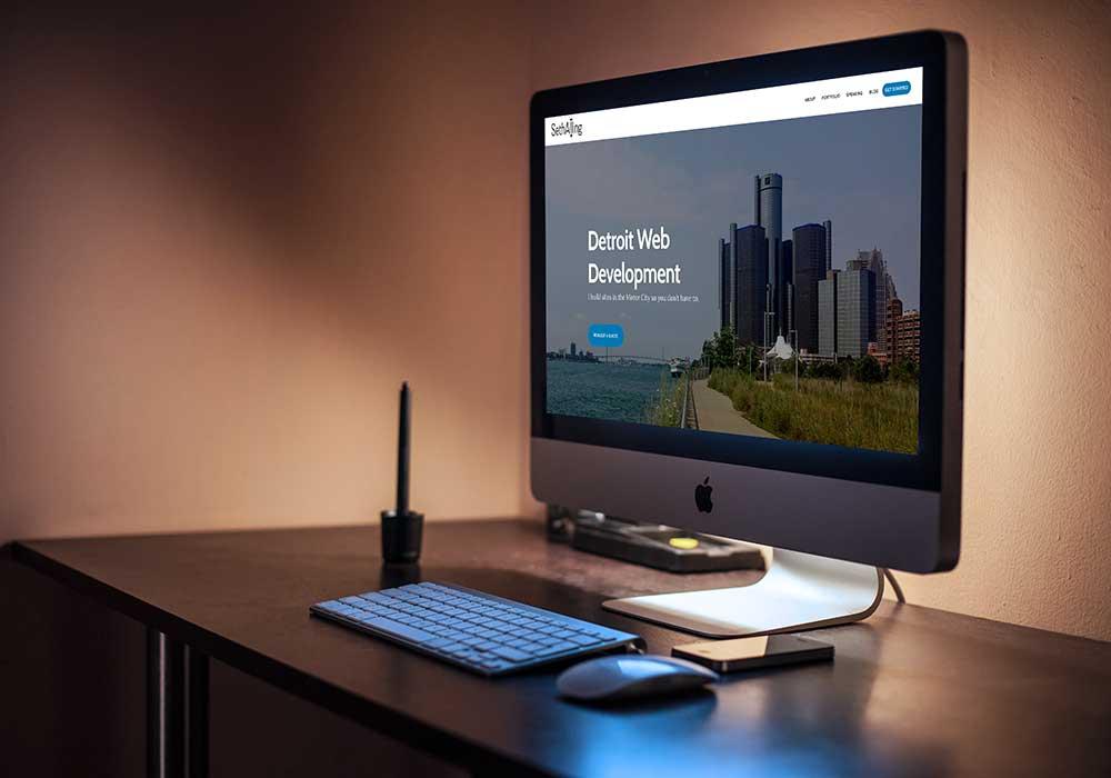 Website Refresh 2016