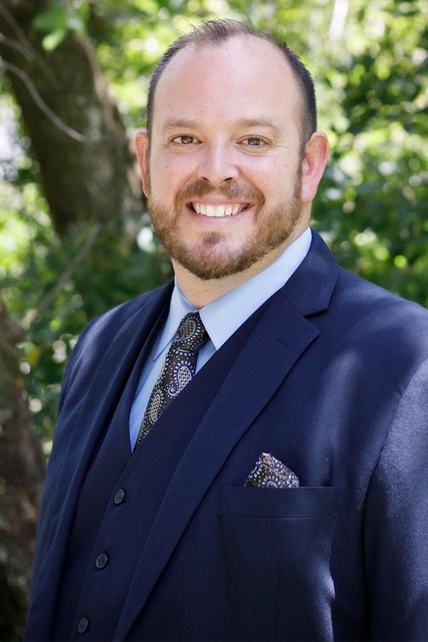 Seth M. Alper