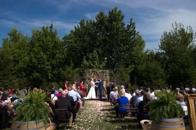Berwick Wedding Venue