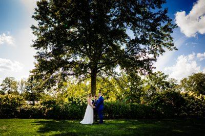 Small Wedding Venues Columbus
