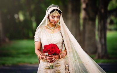 Ohio Hindu Wedding Photographer