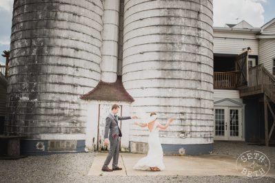 Northeast OH Wedding Photographers