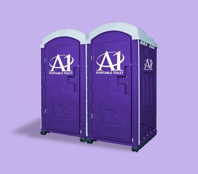 A1 Portable Logo