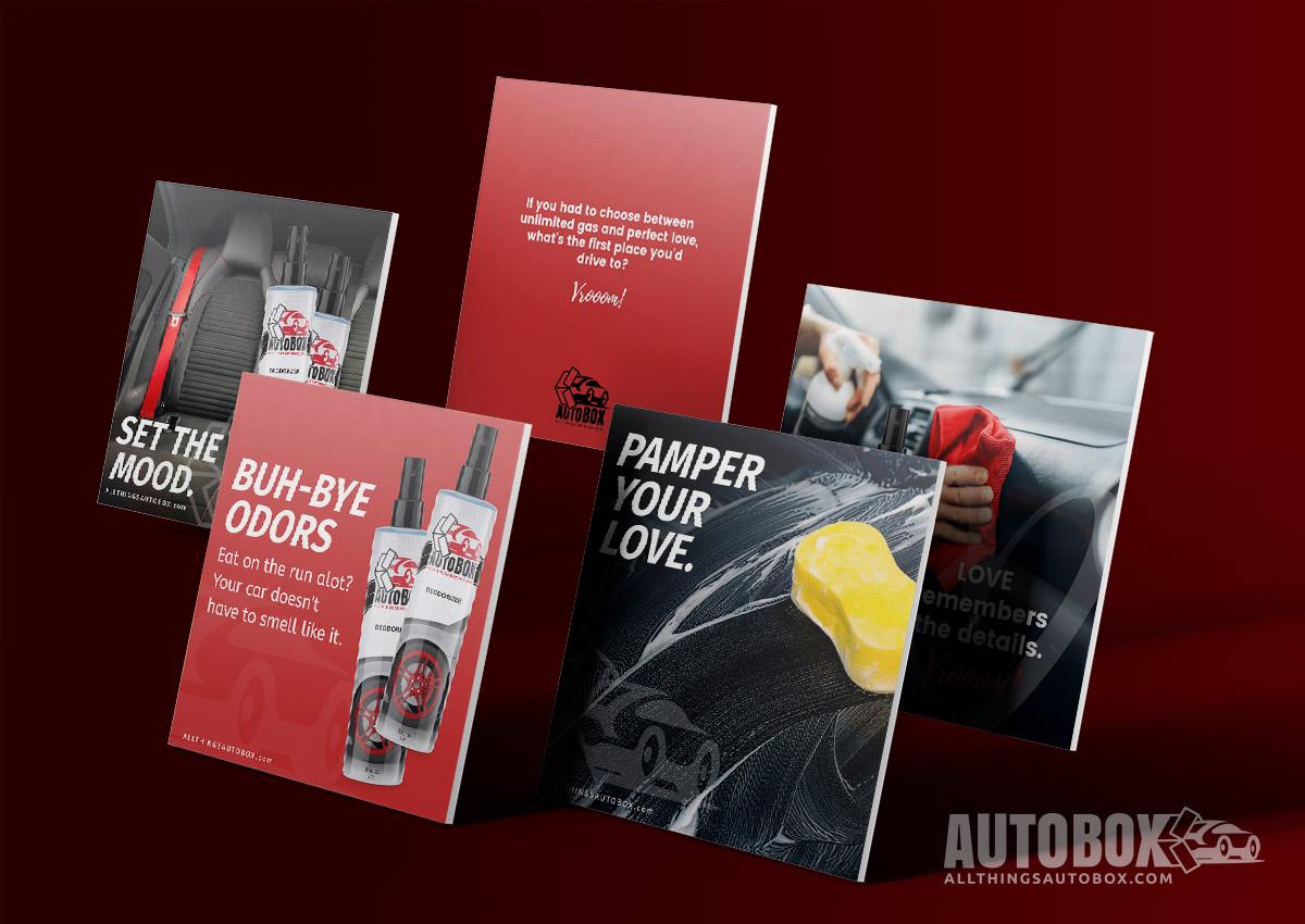 AutoBox Social Media Marketing
