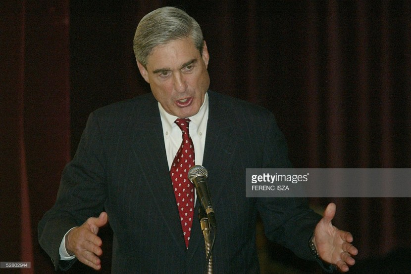 Mueller Hungary 2005