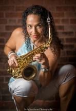 Scheila Gonzalez by Seth Jacobson