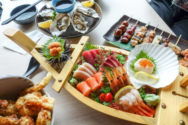 Tsukiji Fish Market 15 8 Cafes & Restaurants Along Orchard Road To Recharge At During Your Shopping Breaks