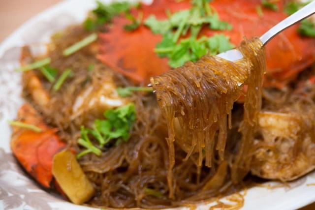 Tuk Wan Kitchen 11 Tuk Wan Kitchen: Crab Glass Noodle & Affordable Thai Dishes In Sembawang