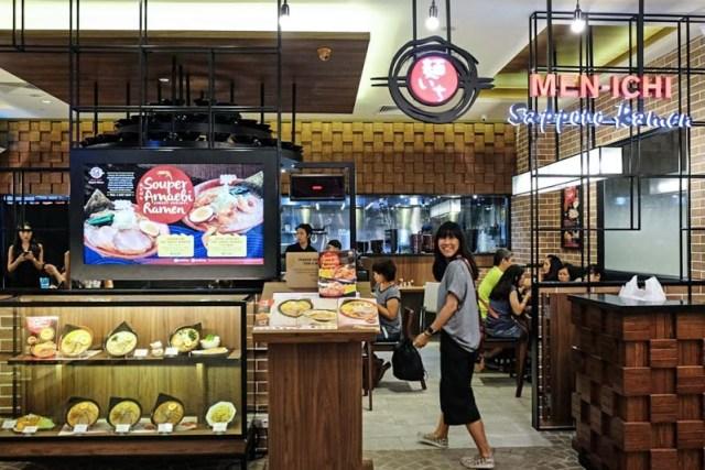 Japanese Restaurants Free Upsize 13