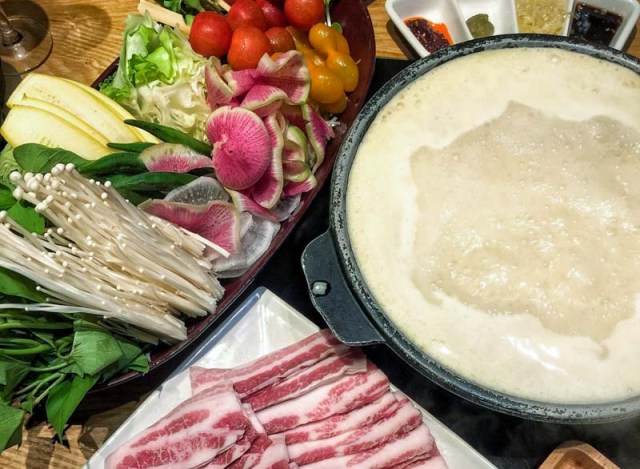 bijin nabe 2 Online 10 Japanese Restaurants In Clarke Quay To Get Oishi Food At Before Hitting The Clubs