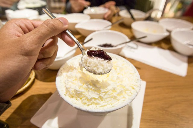 ippudo kakigori 3 8 Kakigori Places In Singapore To Get Japanese 'Ice Kachang' & Chill Out