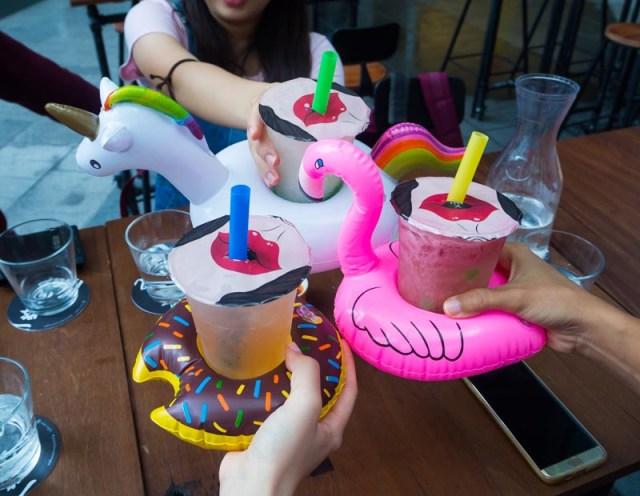 wan nightclub + bar & kitchen - 3
