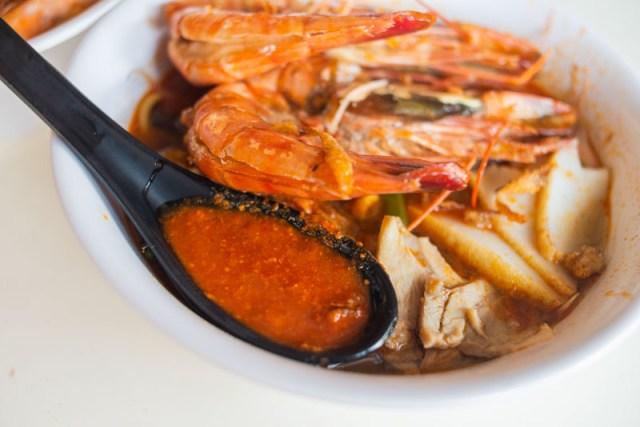 Ah Lipp Famous Penang Prawn Noodles 3