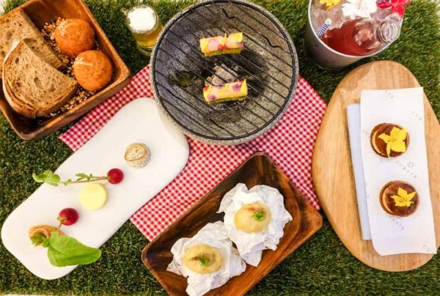 CURATE 8 800x539 CURATE: Experience A Modern German Inspired Picnic With The New Spring Menu 2018 At Sentosa