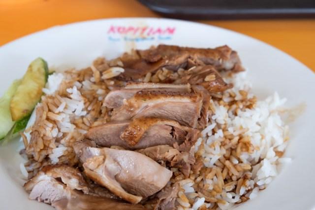 Mei Ling Market & Food Centre 15