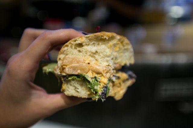 Seoul In A Sandwich 7