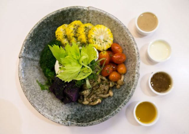 Staple Foods 2 800x566 Staple Food: Customisable Healthy Bowls & To Die For Coconut Latte In Serangoon Gardens