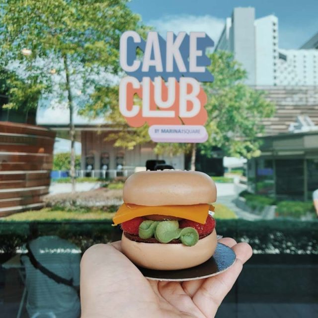 cake club marina square 2018 1 800x800 Indulge Yourself At This Whimsical Celebration Of Cakes & Desserts In Marina Square Till 26 Aug