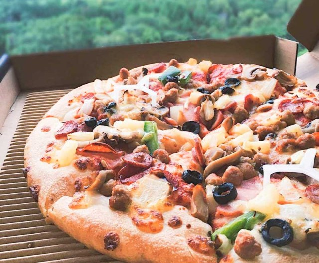 Pizza Hut Buffet Online 01 2