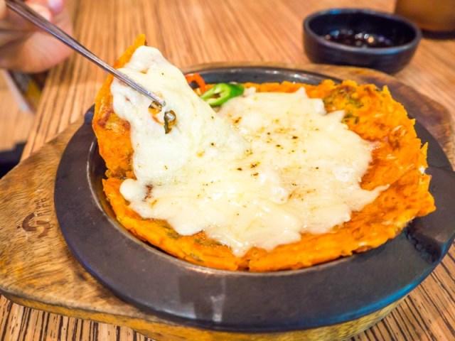 seoul yummy spicy challenge - 4
