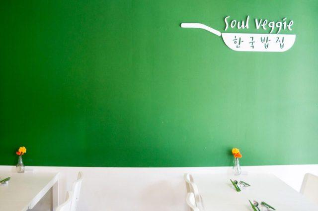 Soul Veggie 14