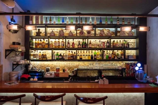 Fu Lin Bar 3