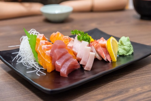 Kumo Japanese Dining 6 Kumo Japanese Dining: A La Carte Japanese Buffet With Over 50 Different Dishes Near Queenstown