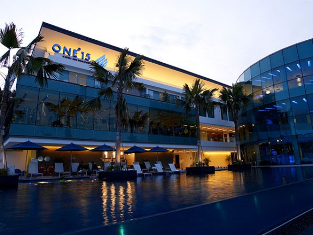Sentosa Grillfest 2018 One¯15 Room 2