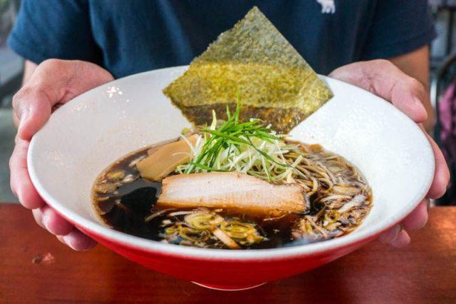 ebi tori menzo 9 800x532 Ebi Tori Menzo: Shrimp + Chicken Dipping Ramen & Chashao Don From Osaka At South Beach Ave