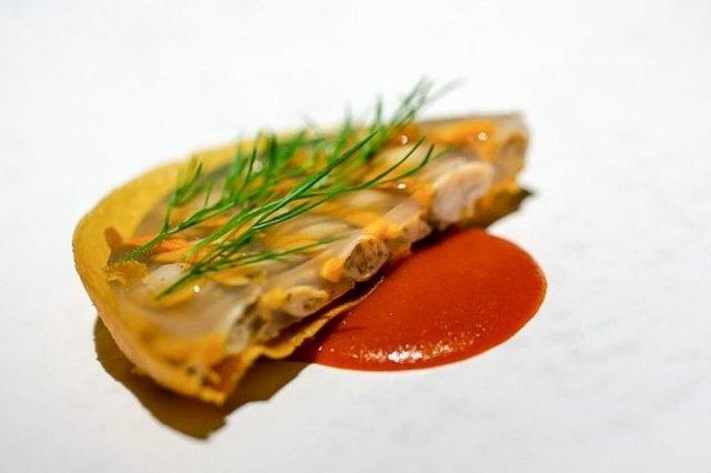 "labyrinth singapore 3747 800x533 2 800x533 Restaurant Labyrinth: ""Nasi Lemak"" Cheong Fun & Other One Michelin Star Mod Sin Cuisine Dishes At Esplanade"