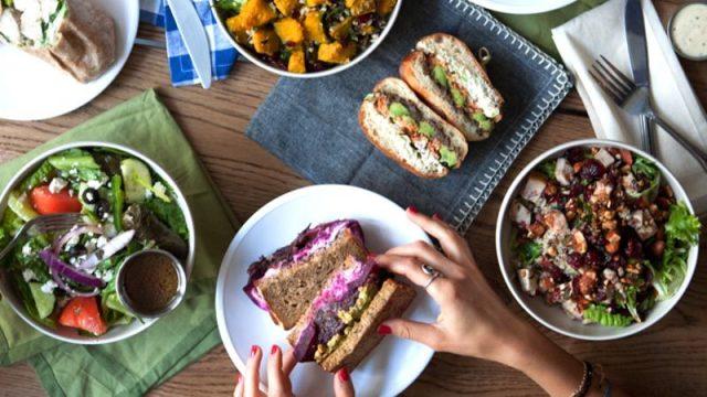 Mealpal Promo ONLINE 2