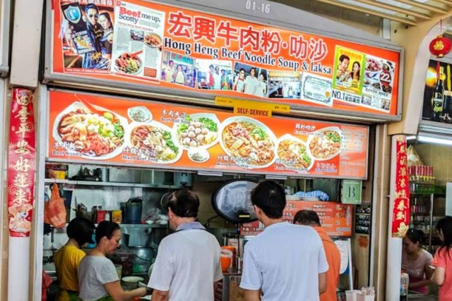 best beef noodles 4 online 10 Best Beef Noodles In Singapore Including Both Dry & Soup Versions