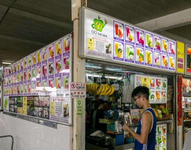 Kovan 209 Market And Food Centre 4