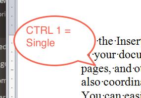 CTRL 1