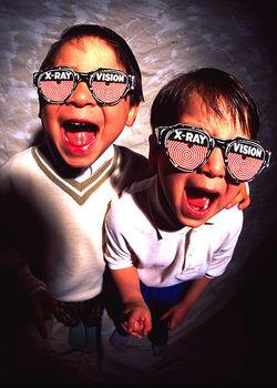 Xrayspecs