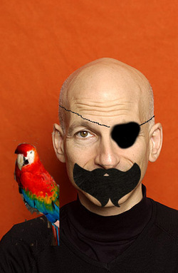 Pirateseth