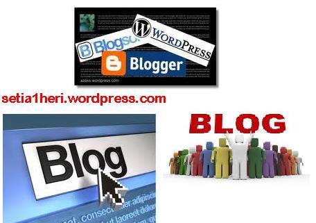 9 Tips nge-blog (just for Nyubi) pemula
