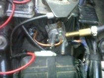 regulator tekanan rendah