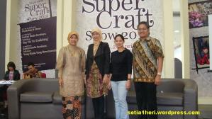 supercraft show 2012