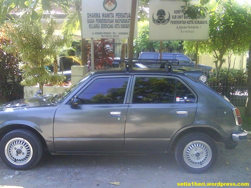 Tips membeli dan mengenali mobil bekas, apalagi bekas kecelakaan
