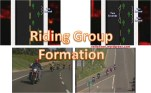 Riding Group Formation