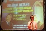 Asisten Kesra Kota Surabaya