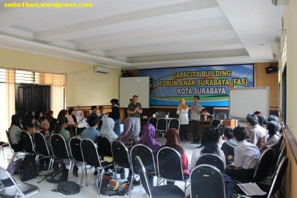 Forum Anak Surabaya