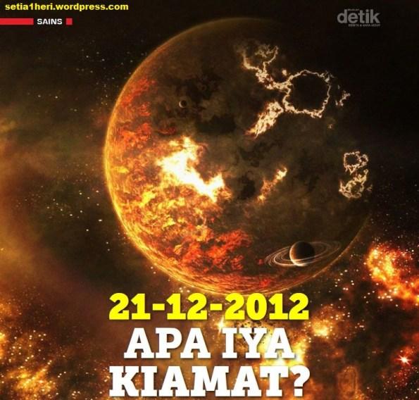 kiamat 21-12-2012