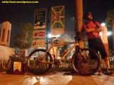 gowes di Taman Jayengrono