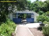 pintu keluar makam Raden Djojo Poernomo