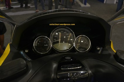 dashboard tmax