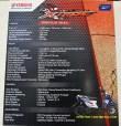 Spesifikasi Yamaha X-Ride